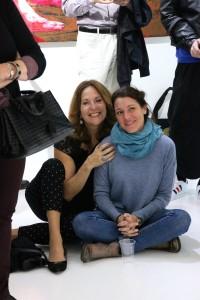 Nava and IsabellaCopyrights: Christophe Catala